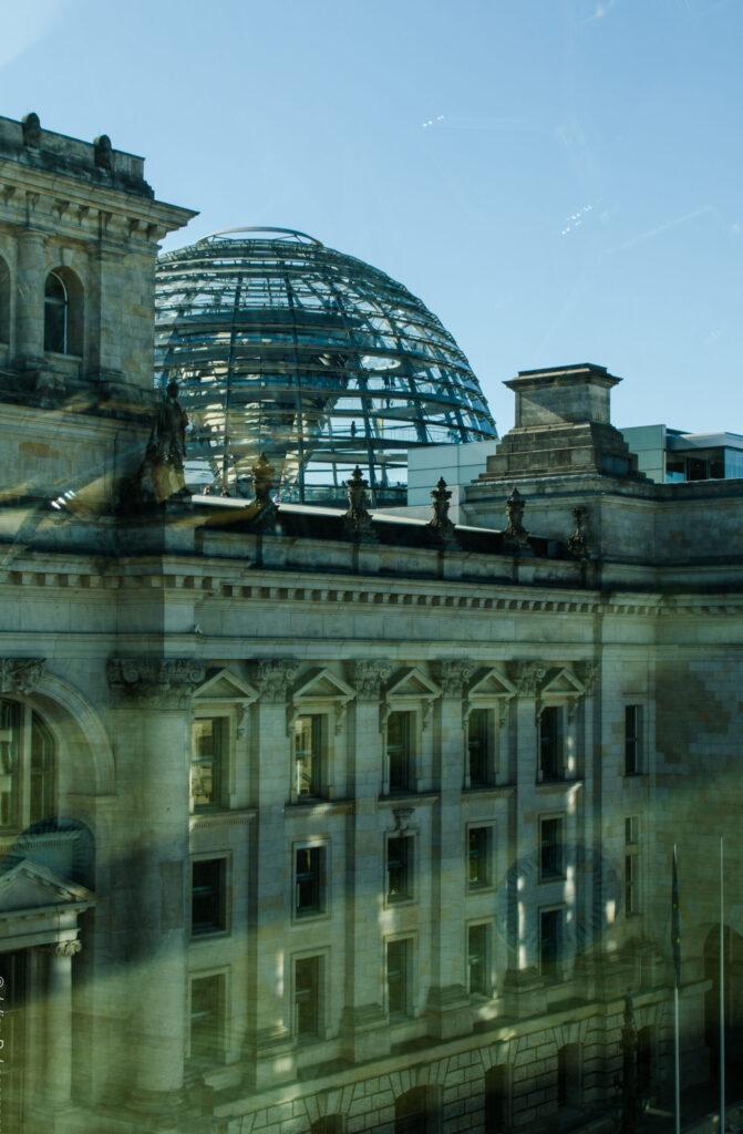 Reichstag-Berlin-Aussen